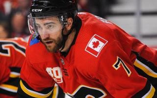 Maple Leafs Sign TJ Brodie