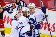 Game 7: Toronto Maple Leafs 3 – 2 Calgary Flames