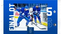 Game 16: Ottawa Senators vs Toronto Maple Leafs