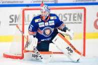 Maple Leafs Sign Erik Källgren