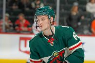 Maple Leafs Acquire Brennan Menell in Trade with Wild