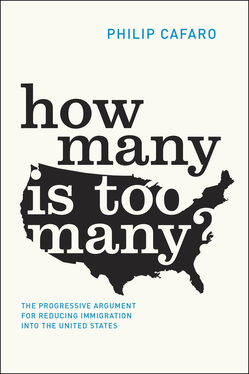 How Many Is Too Many?: The Progressive Argument for