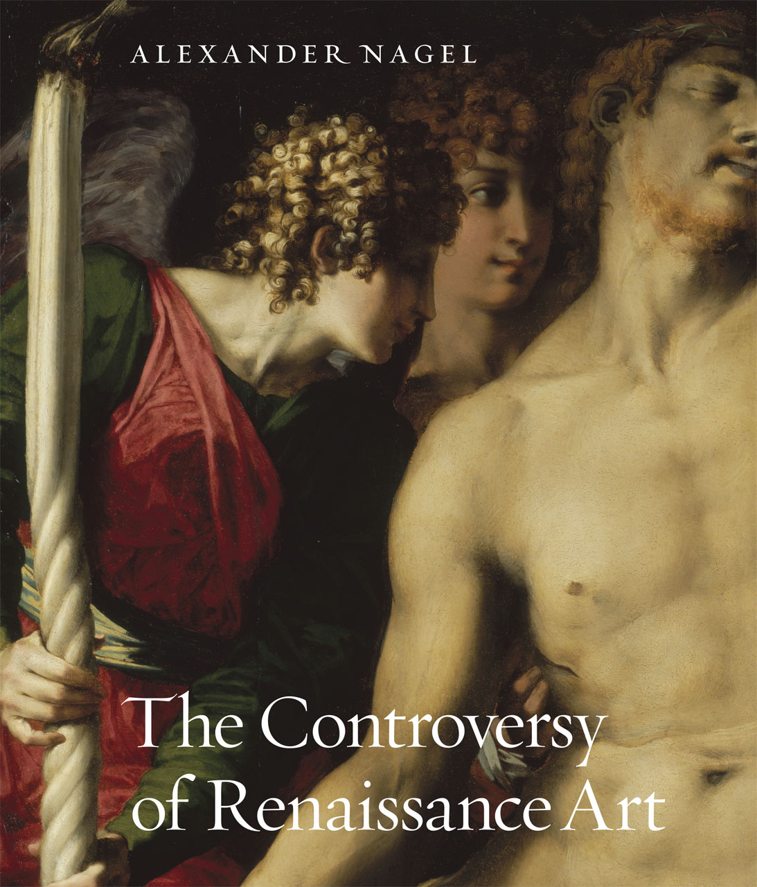 The Controversy Of Renaissance Art Nagel