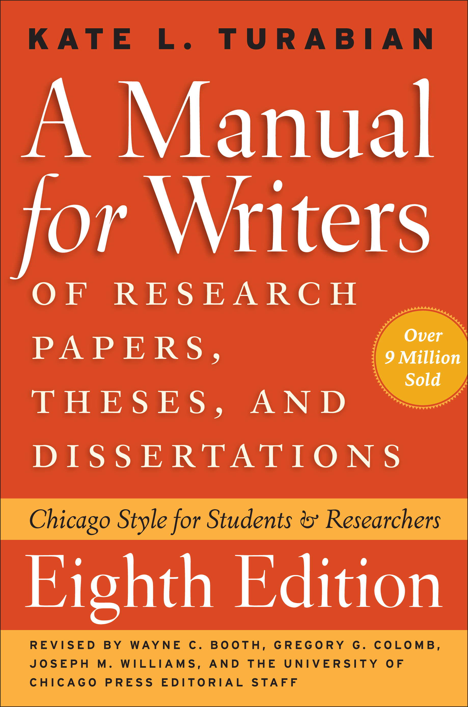 Turabian Essay A Manual For Writers Of Research Papers Theses And
