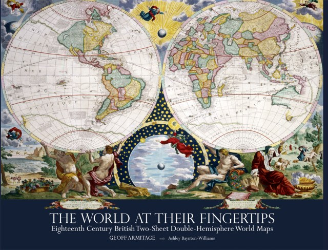 World at Their Fingertips