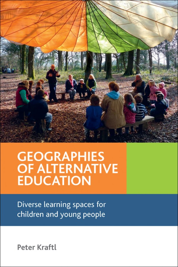 Geographies Of Alternative Education Diverse Learning