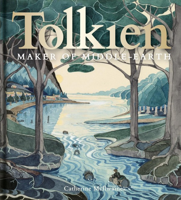 Middle Earth 2018 Travelers Book