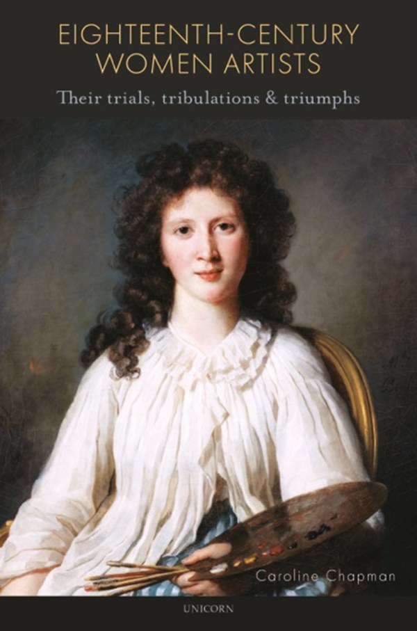 Eighteenth Century Women Artists Trials