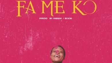 Teena – Fameko (Prod. By B1 Nsem)