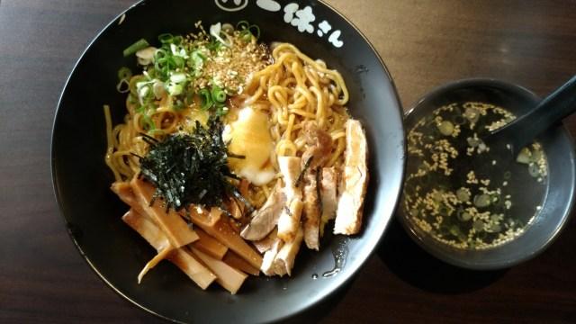 Ikyusan Ramen-Tokyo Abura-20180620