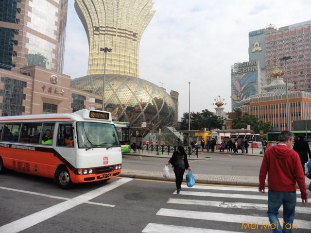 Travel-Macau-Praça de Ferreira do Amaral-Casino Lisbon-1-20180210