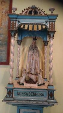 玫瑰堂旁聖物寶庫-1