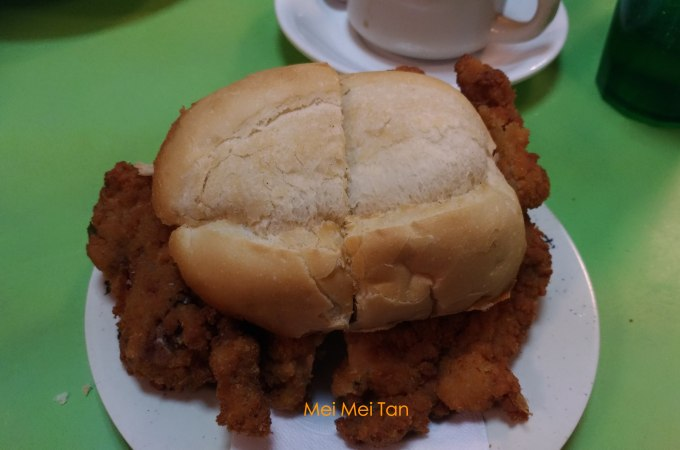 澳門美食:老城區排隊平民美食3大推介,這豬扒包也太銷魂!