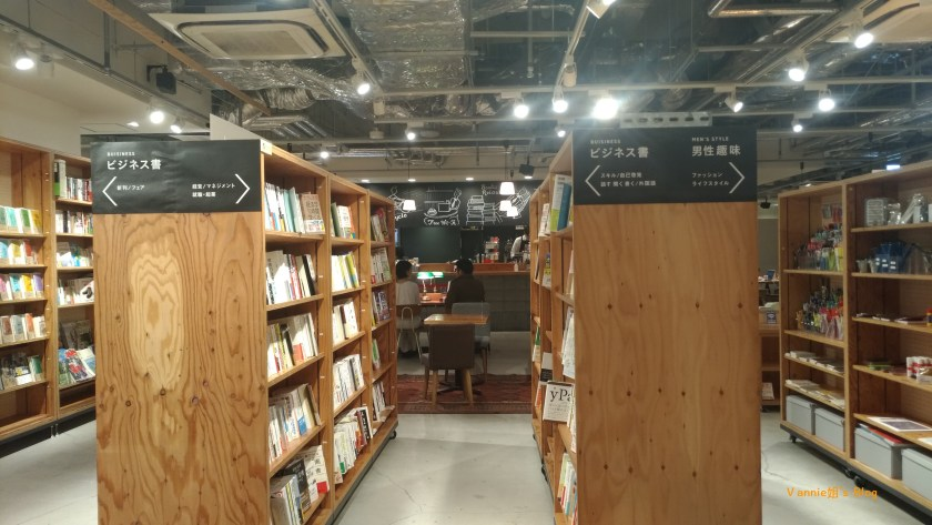 東京 Kitte商場 Marunouchi Reading Style 書店