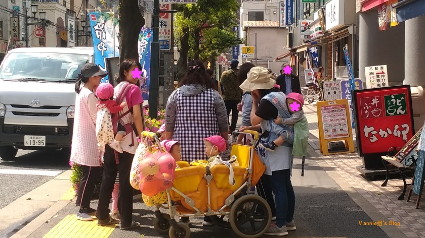 Tokyo-yanesen-child care center-20180419