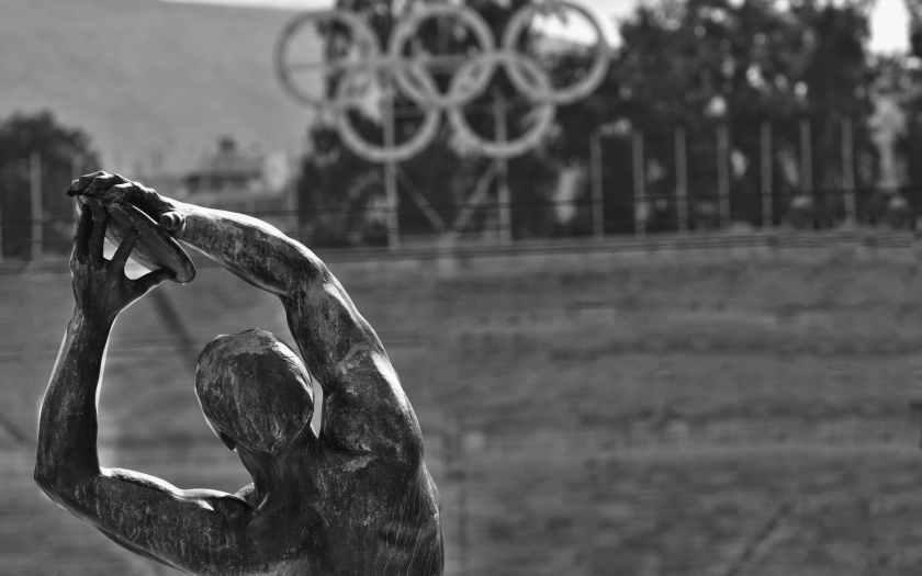 東京奧運志工 為什麼女性參與率比較高