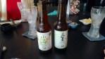 在藝奇新日本料理桃園南華店,日本老師的送別會