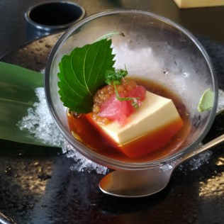 藝奇新日本料理先付