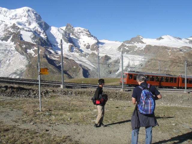 Matterhorn Railway