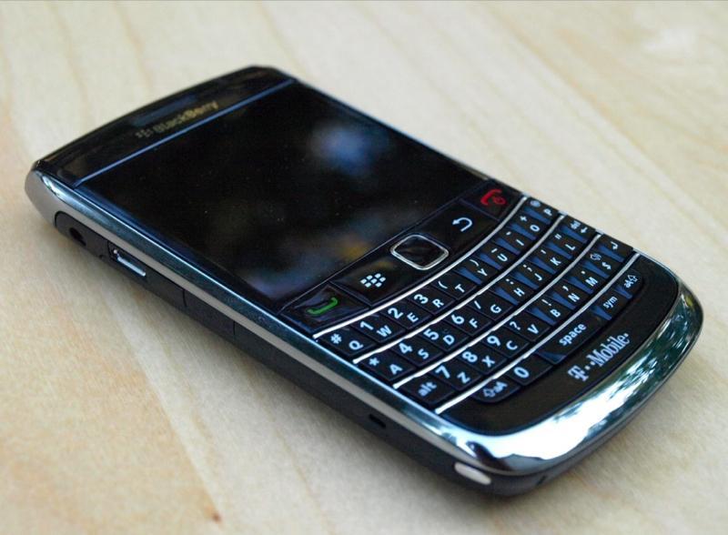 BlackBerry Bold 9700 For $99.99