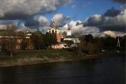 City of Yaroslavl, Photograph.