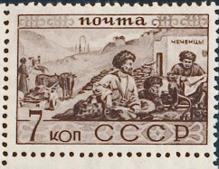 Chechens (1933)