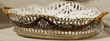 Basket of the Order of St. George, 1777-1778.