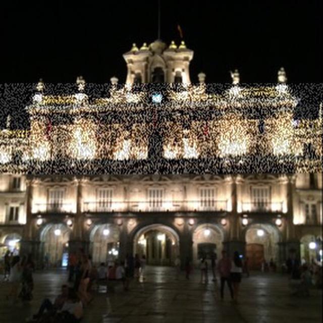 #Diario #Turismo #Salamanca 201608 - 1 de 3