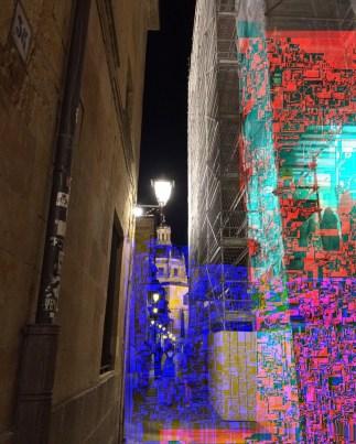 #Diario #Turismo #Salamanca 201608 - 2 de 3