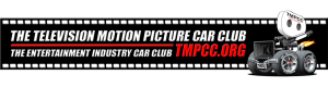 The Television Motion Picture Car Club, The Entertainment Industry Car Club