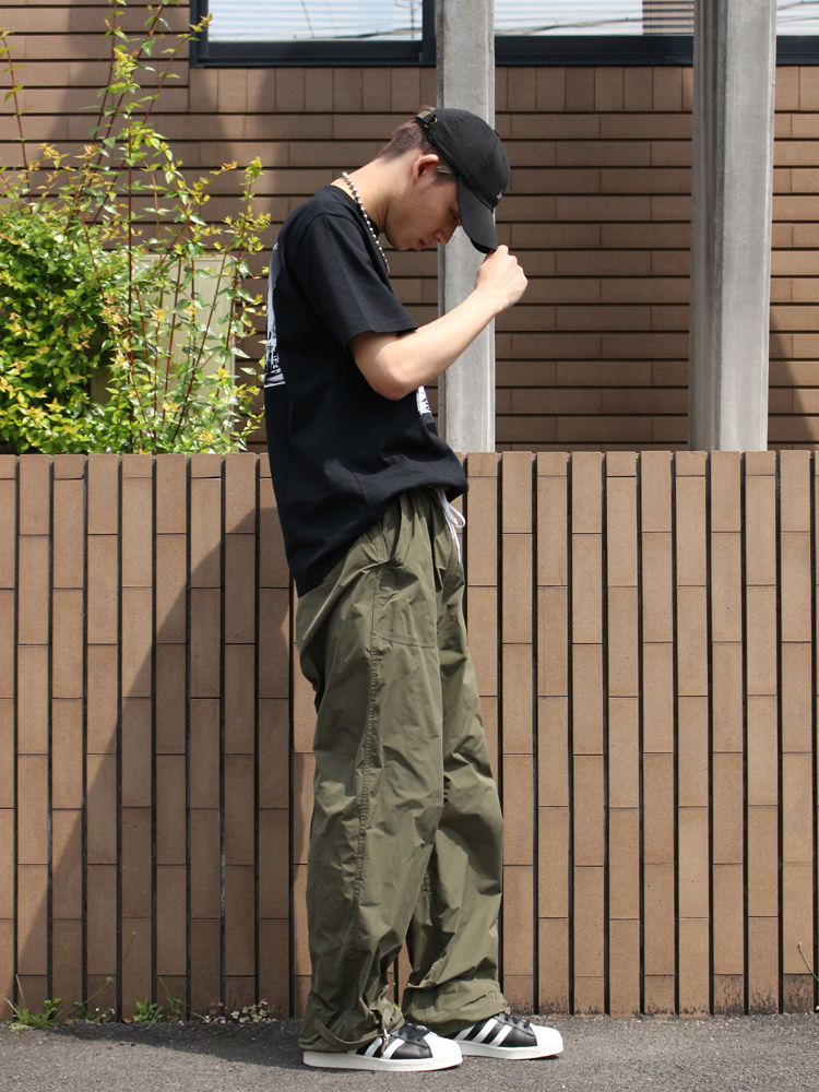 【tmp 2017SS Styling】 2017/5/21 [#107] C.E/SUB-AGE