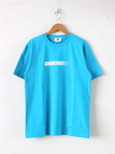 GOODENOUGH MOTION TEE