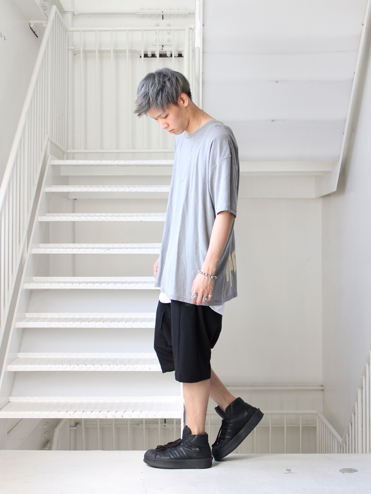 【tmp 2017A/W Styling】 - 2017/08/17 - #001