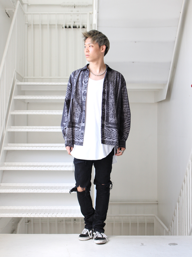 【tmp 2017A/W Styling】 - 2017/08/20 - #006