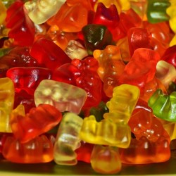 Global Gummy Vitamins Market Catering to Children with Deliciousness