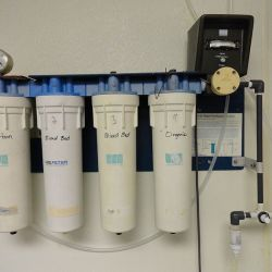 Water Purifier Market Banks on Swelling Density of World Population and Increasing Water Pollution