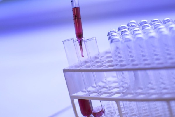 Novel Blood Test Makes Detecting Cancer Earlier a Possibility
