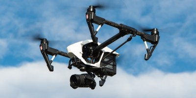 Scientists Device Drones to Work With Limited Connectivity