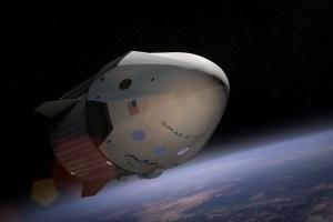 SpaceX Deploys 64 Satellites with Reused Rocket