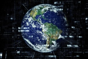 China and the U.S Would Lead Future Internet, Commentators Dubbed this 'Splinternet'