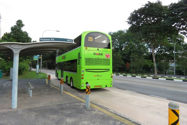 FlixBus Entering a Deal to Buy Rival Eurolines from Transdev