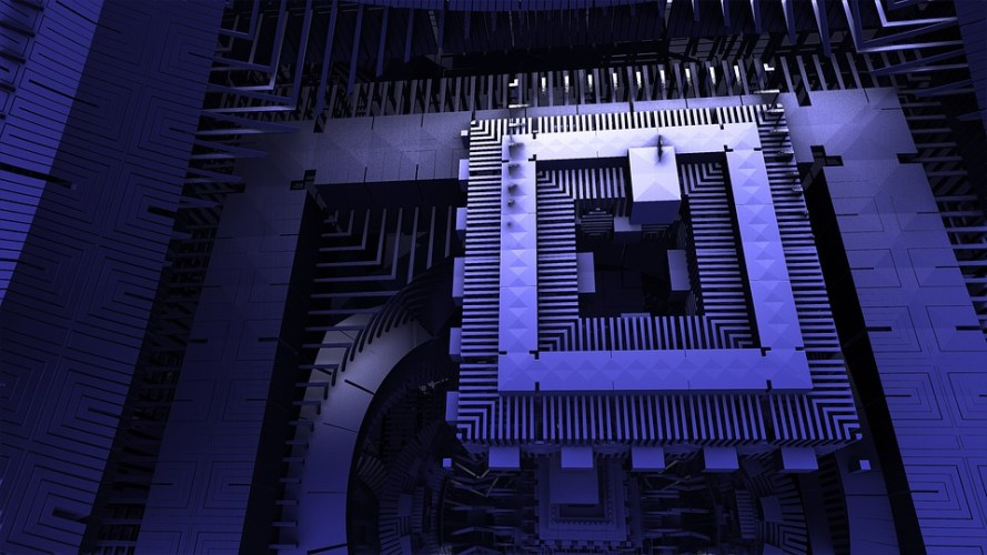 Supercomputers Open New Possibilities in Quantum Physics