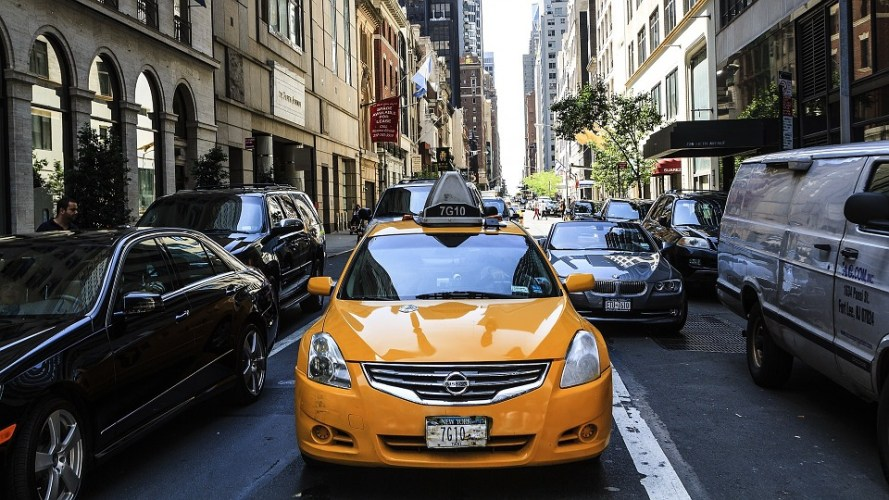 Spanish ride-hailing Service Cabify resumes Operations in Barcelona