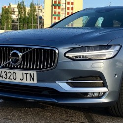 Volvo to cap Car Speeds for new Vehicles in bid for zero deaths