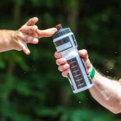 Increasing Environmental Concerns to Fuel Reusable Water Bottles Market