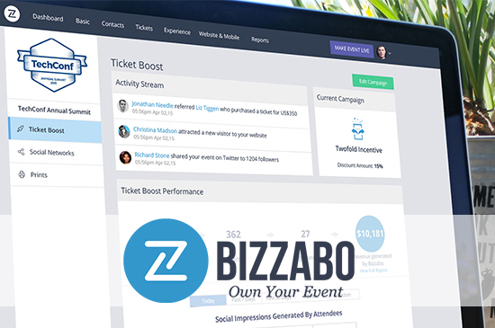 Bizzabo Bags $27M in Series D Funding