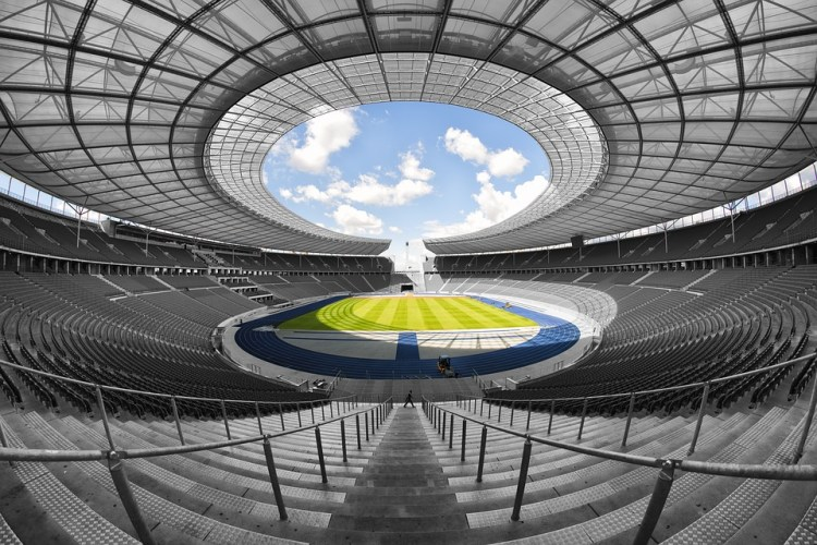 2020 Olympics to Sport the Best of Japanese Innovation