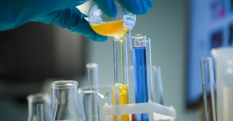 Photoresist Chemicals Market Forecast: Production, Sales and Consumption  Status and Prospects - TMR Blog