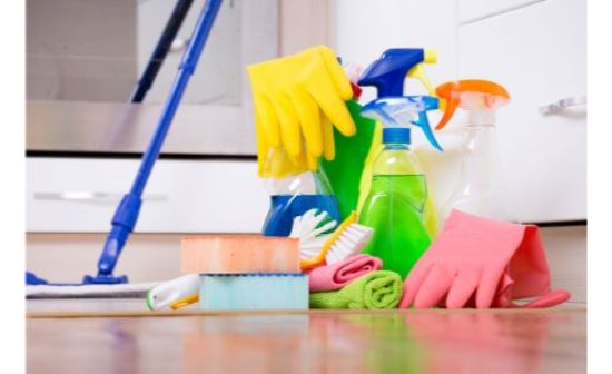 Industrial and Institutional Cleaning Chemicals Market to Witness ...