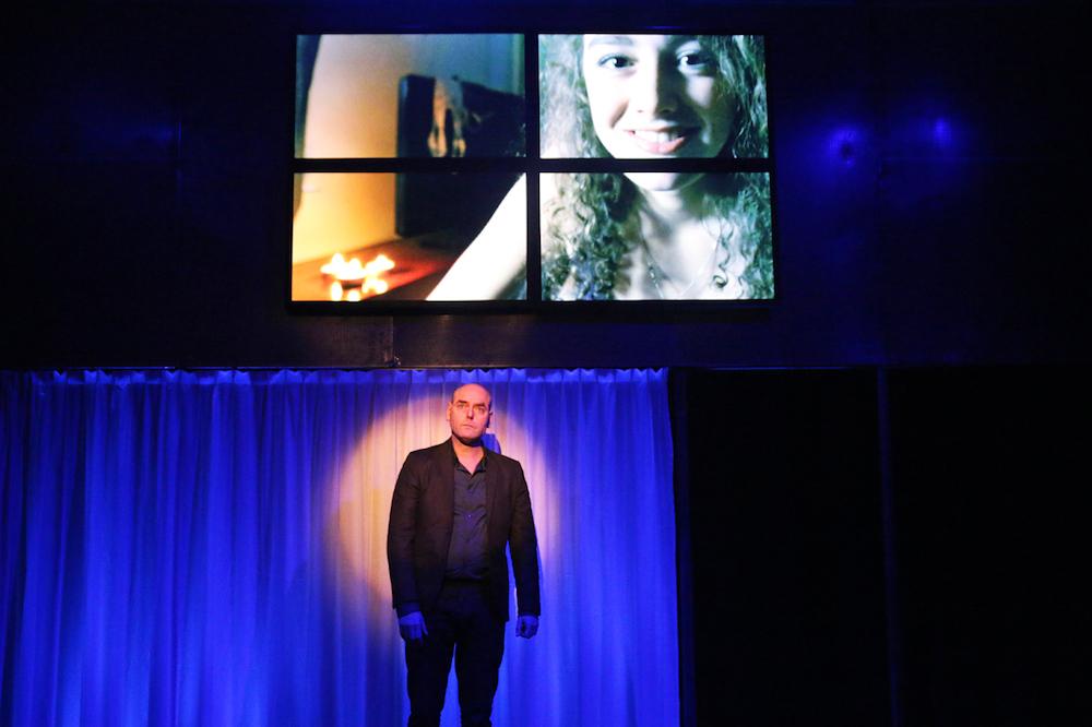 Ons DNA TheaterMakers Radio Kootwijk OM